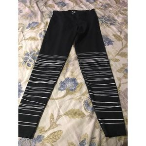 Fitted Old Navy Leggings